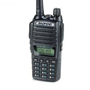 High Power Radio BaoFeng