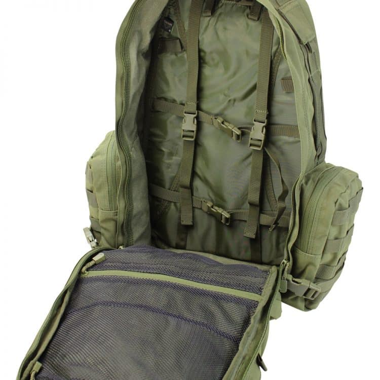Condor pack hidratation pocket